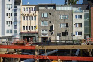 Kokett-Bar im Kunibertsviertel