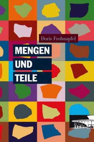 Doris Frohnapfel, herausgegeben von Gudrun Schmidt-Esters M.A., Museumsleitung KERAMION, Text von Dr. Doris Krystof, Kunstsammlung Nordrhein-Westfalen 48 Seiten, Klappbroschur, 30 x 20 cm, Frechen 2010 ISBN 978-3-941005-05-1