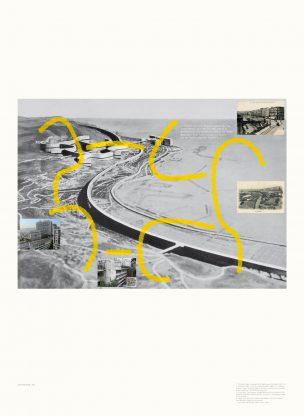 L'Etranger Le Corbusier 2009/2012