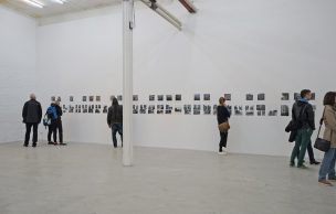 Surreal Estate (mit Ina Wudtke), 15.09. - 18.10. 2014, Galerie b2_, Leipzig
